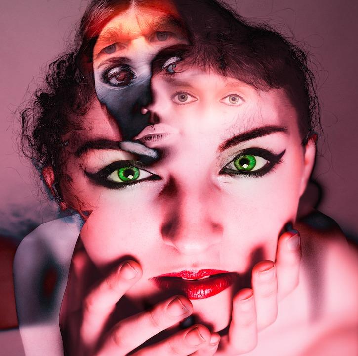 Osobowość schizofreniczna