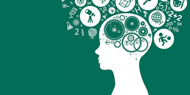 Procesy zachodzące w mózgu